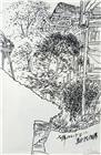贵州侗族写生5